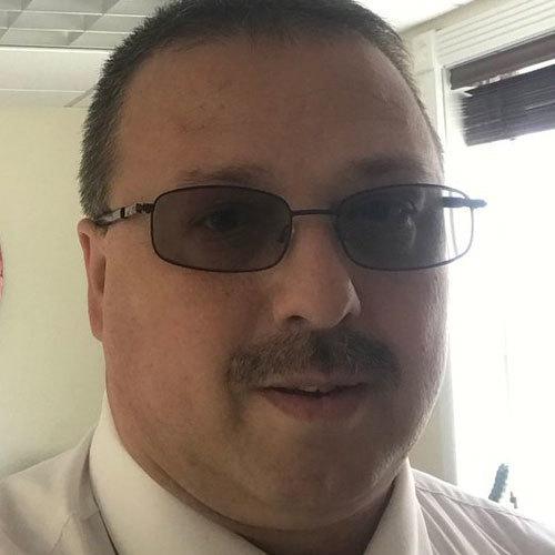 Eric Mastroianni