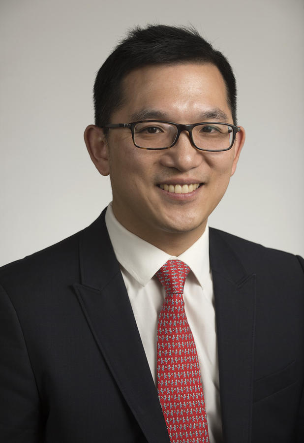 Mount SAC board member Jay Chen is running for the 39th Congressional District. (Tom Zasadzinski)