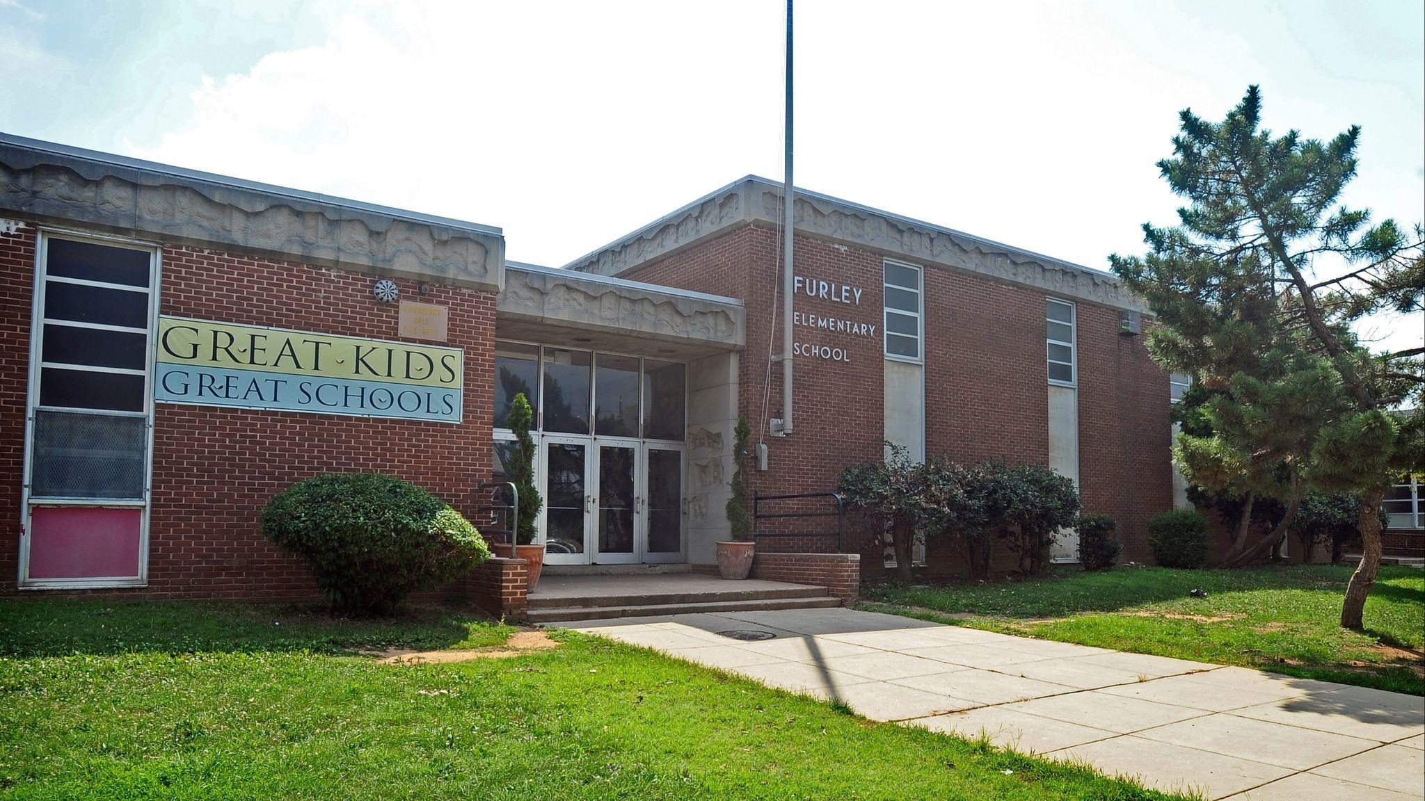 Furley Elementary School