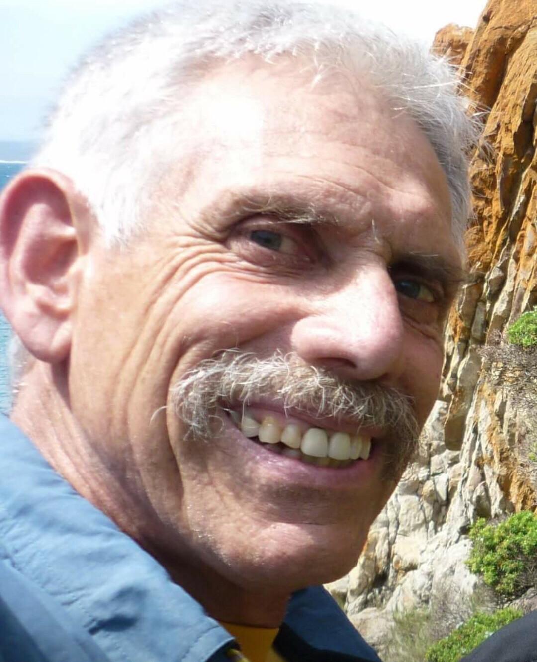 Peter Fleurat, 73