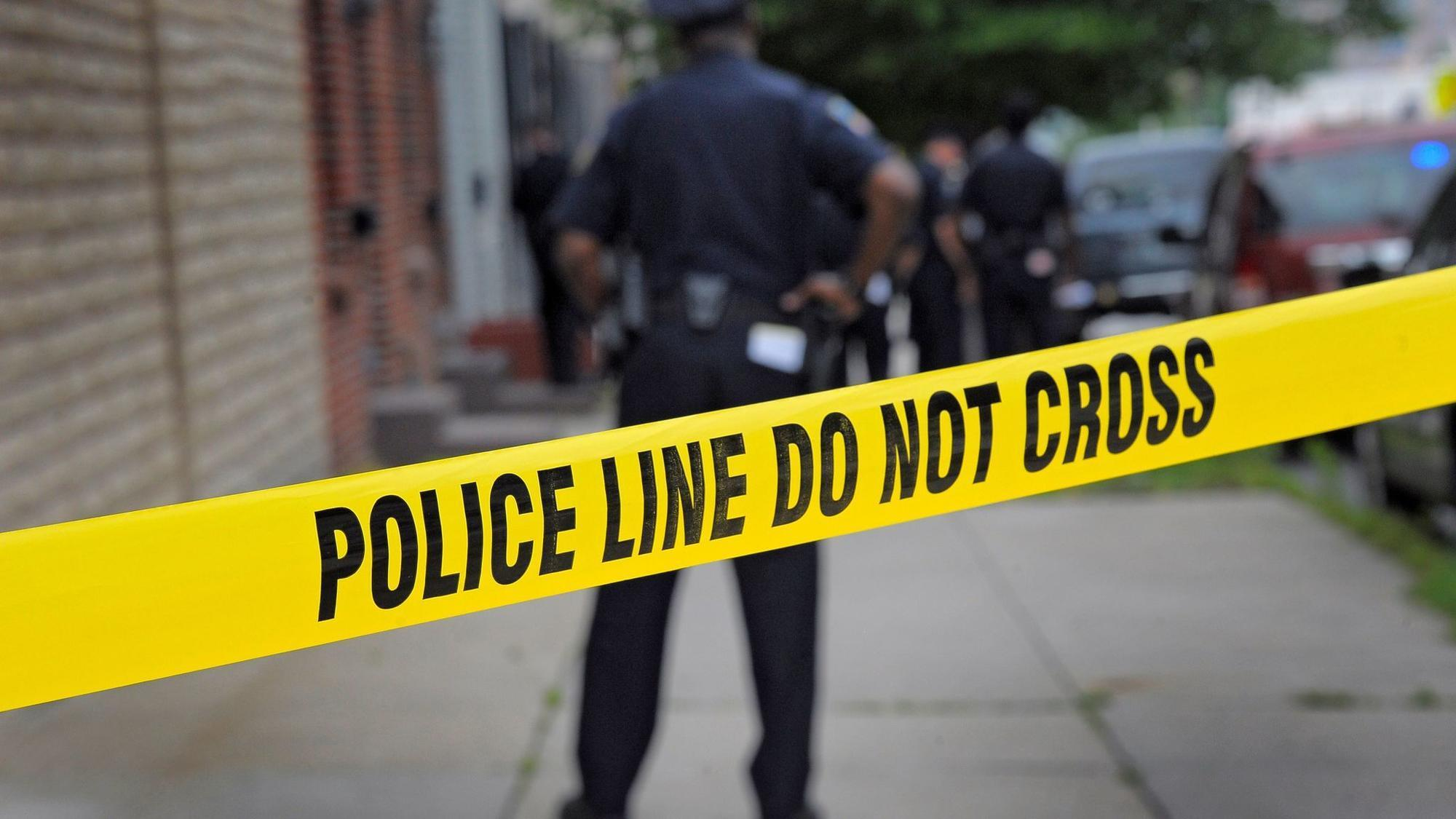 Man fatally shot on North Avenue in Baltimore