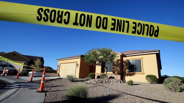 Truth or Not? Search warrants reveal Las Vegas gunman had more than 20 firearms and hundreds of rounds of ammo in his hotel room