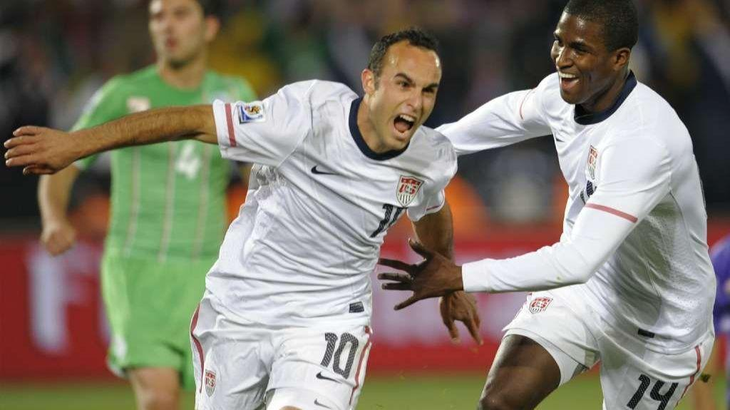 U.S. soccer legend Landon Donovan coming out of retirement to play for Liga MX's Club Leon