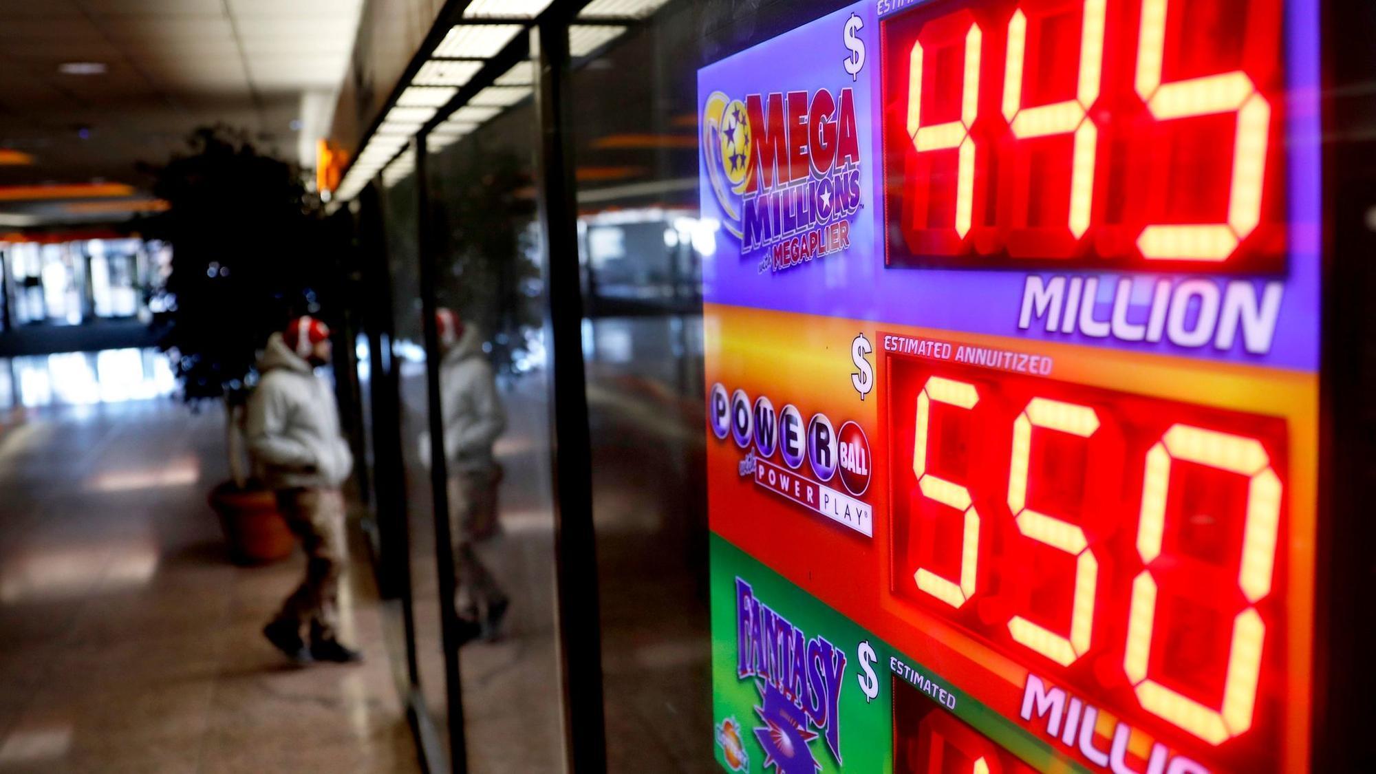 20-year-old Mega Millions jackpot winner hopes to do 'good ...