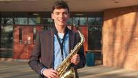 Teen of the Week: Annapolis High senior hitting all the right notes