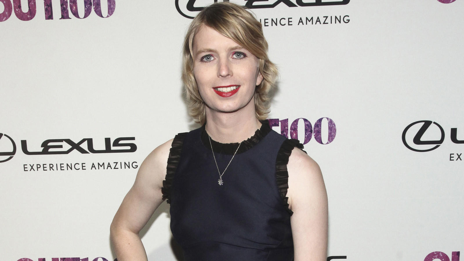 Chelsea Manning will run for the U.S. Senate in Maryland.