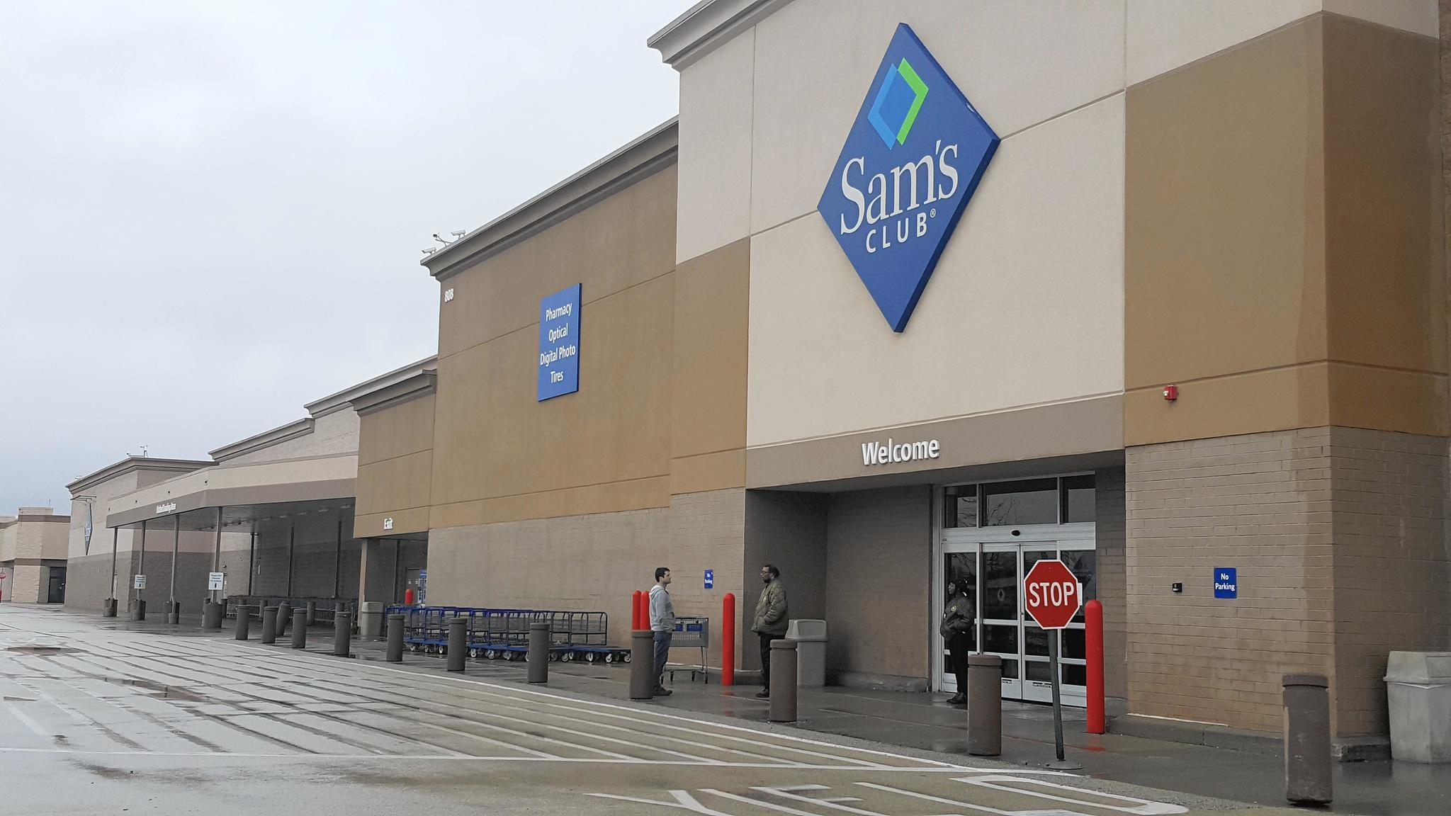 The closing of 63 Sam's Club stores has big implications for small business