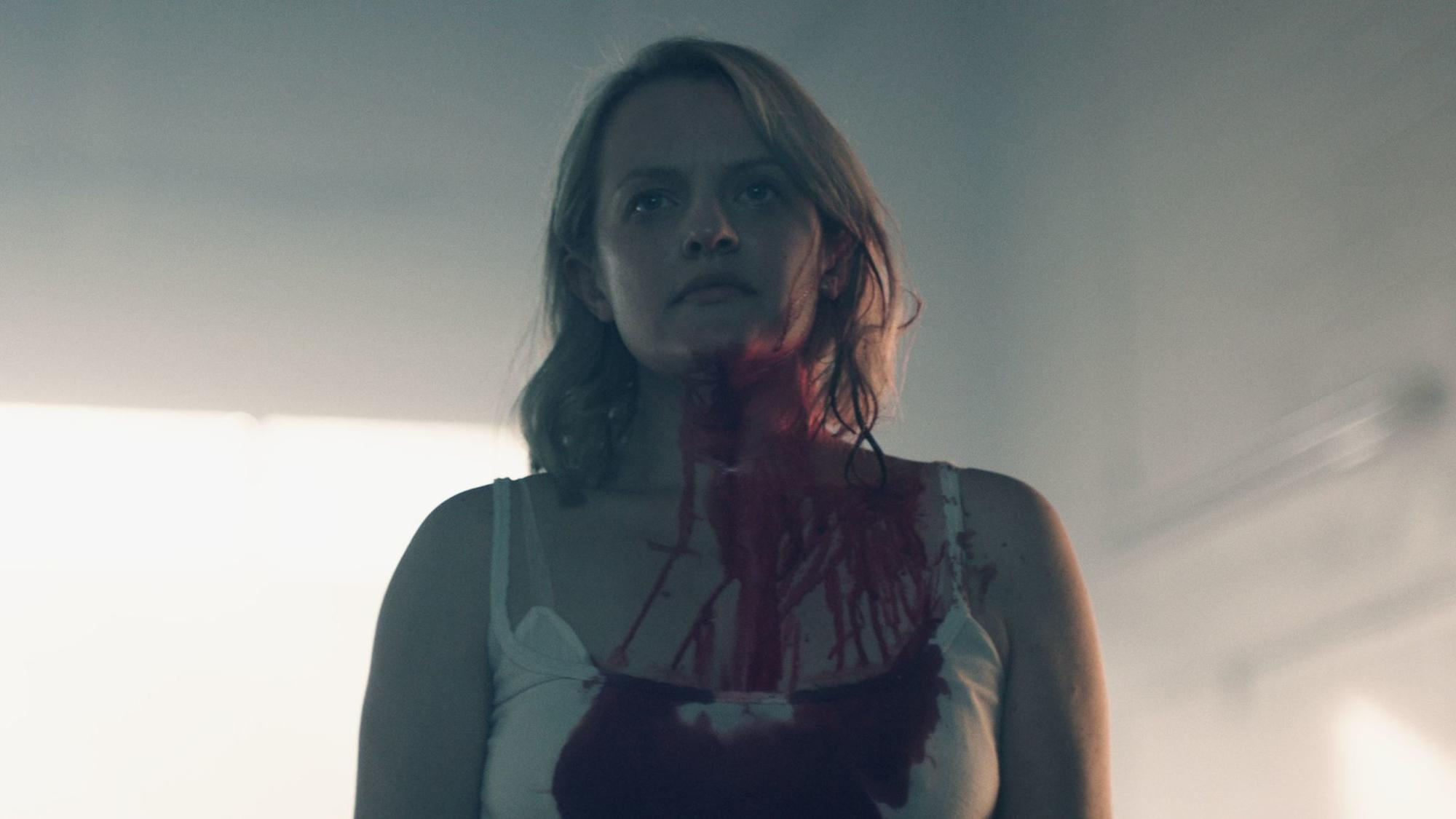 hope in the handmaids tale Everything you need to know about season 2 of hulu's the handmaid's tale here's everything we know about the new season so far fashion i hope is up to them.