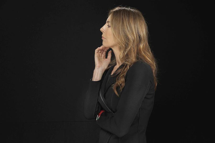 Director Kathryn Bigelow (Kirk McKoy / Los Angeles Times)