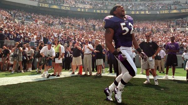 The Jacksonville Jaguars are starting to call to mind memories of the 2000 Ravens