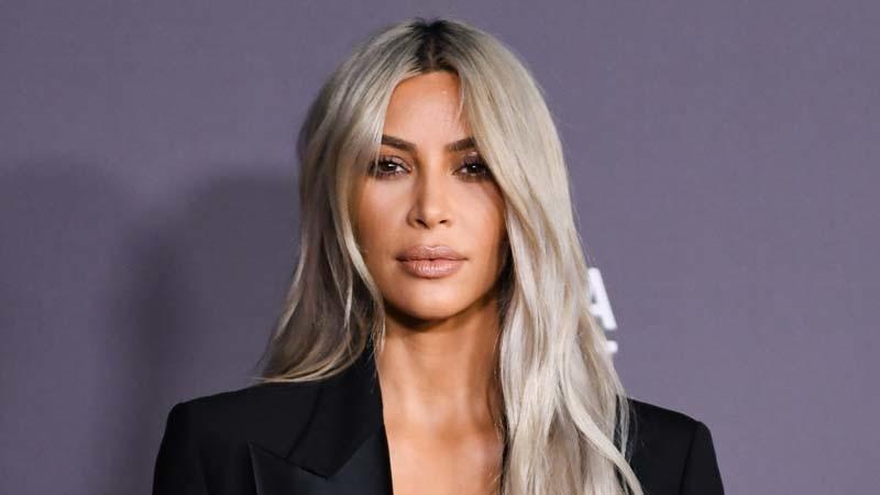 Kim Kardashian West (Billy Farrell / BFA.com)