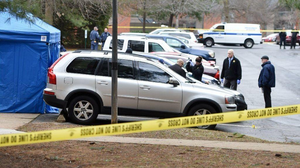 Eight Harford homicides investigations since 2013 remain open