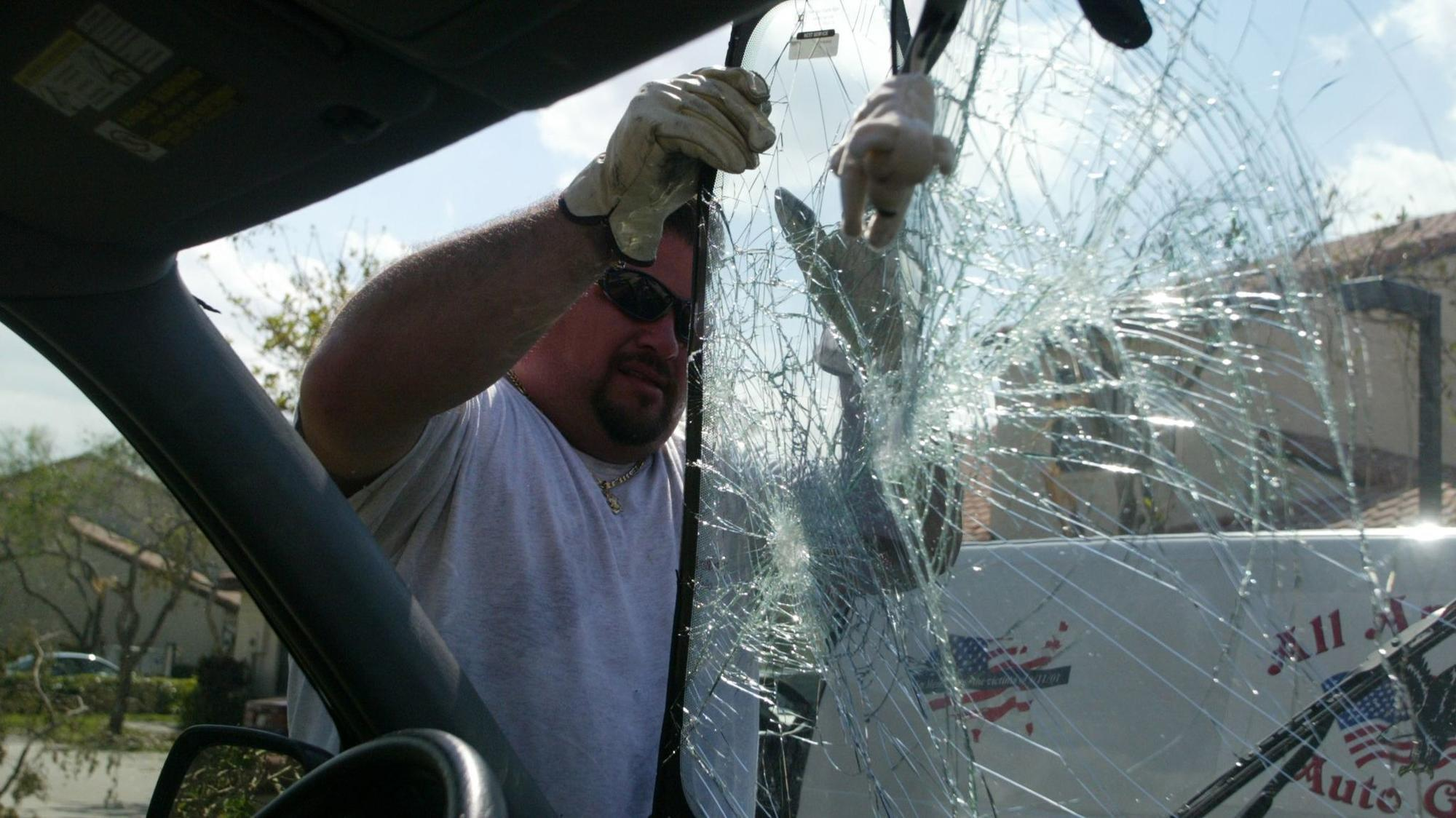 Windshield Replacement Anti Fraud Proposal Clears First