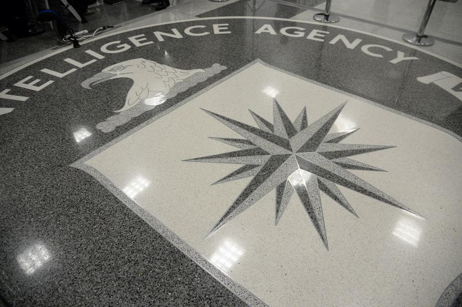 CIA headquarters in Langley, Virginia. (EPA)