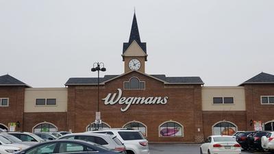 Sample new winter items, get meal inspiration at Wegmans
