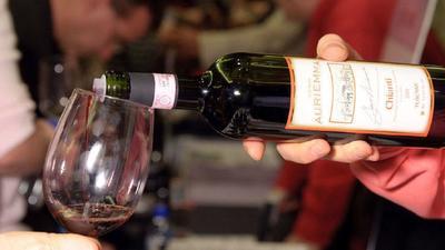 Martha Stewart, Snoop Dogg Help Host Mohegan Wine & Food Fest