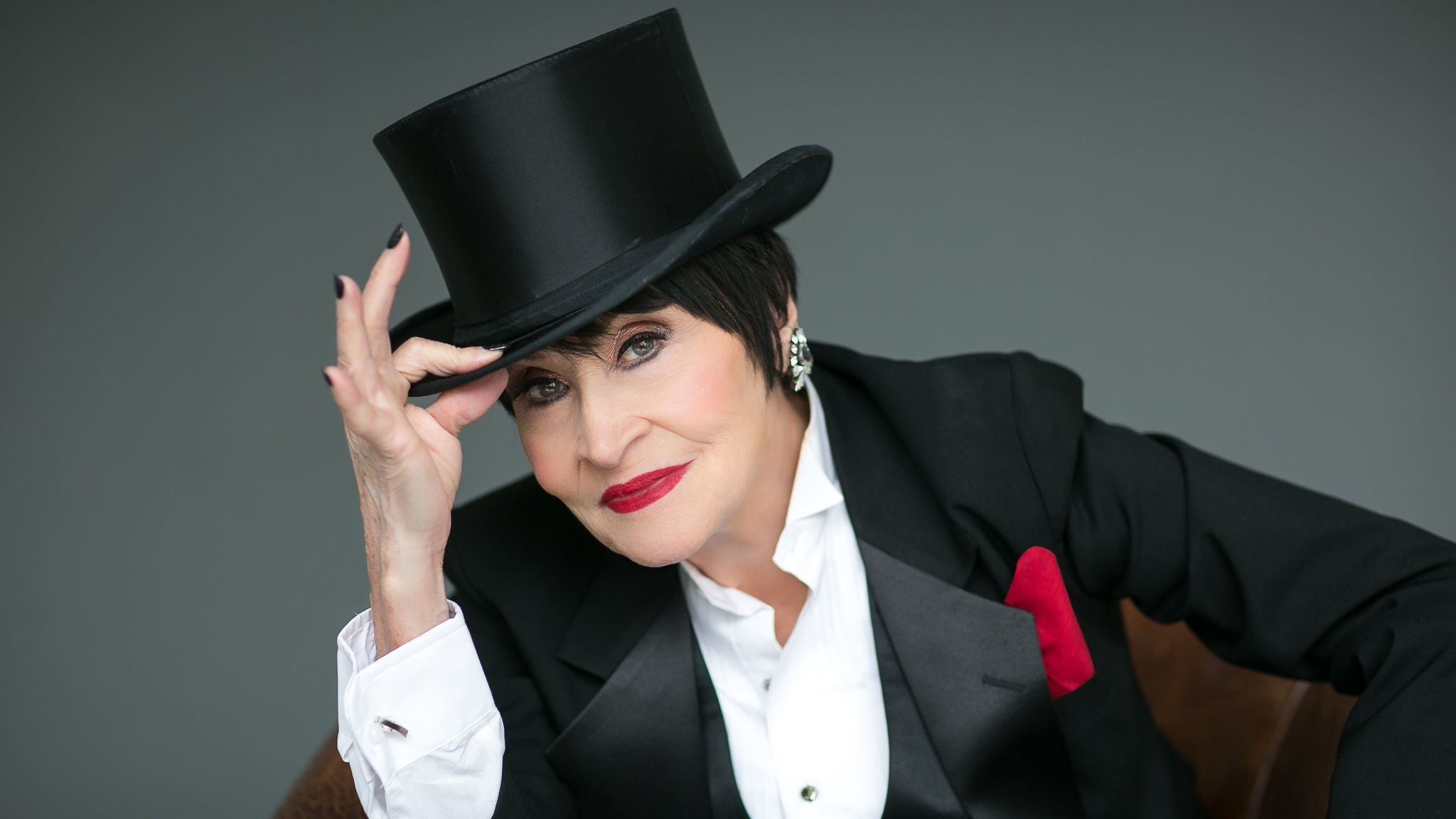 Broadway stars Chita Rivera and Tommy Tune to headline concert at Irvine Barclay Theatre | The Los Angeles Times