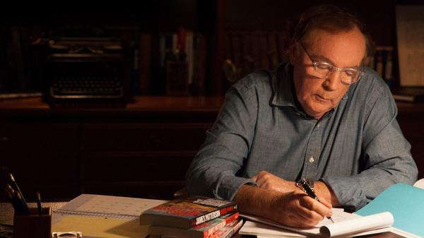 Sunday conversation: Mystery master James Patterson talks about writing a thriller with Bill Clinton and why watching cable news is so scary