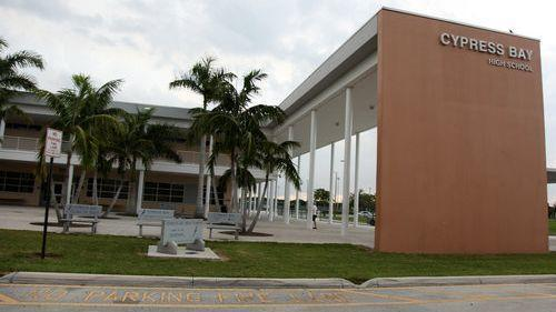 Modular Classroom Cost Per Square Foot ~ Broward school bond costs double for cypress bay high
