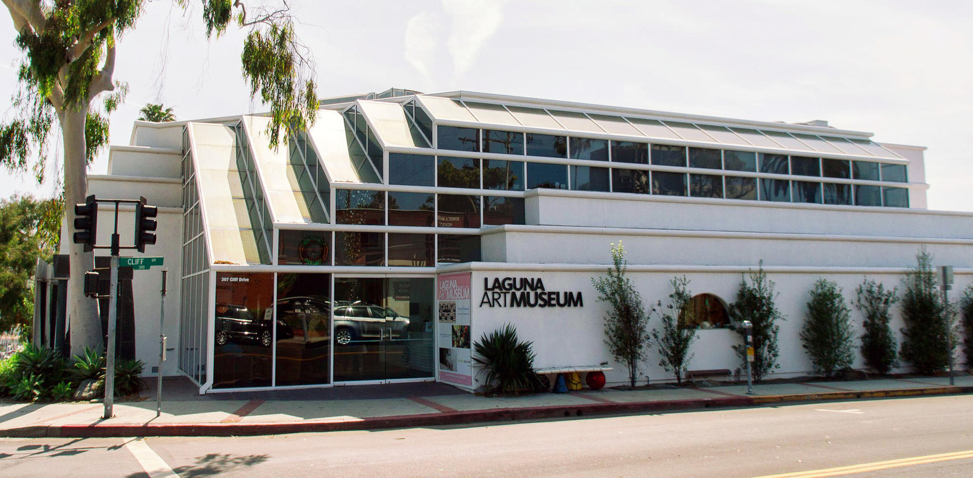 Laguna Art Museum, one of the oldest in the state, celebrates 100 years | The Los Angeles Times