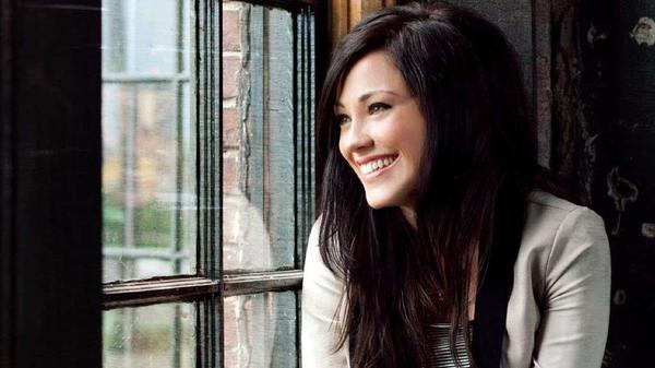 INTERVIEW: Christian singer Kari Jobe says difficult walk through 'The Garden' bore fruit with listeners
