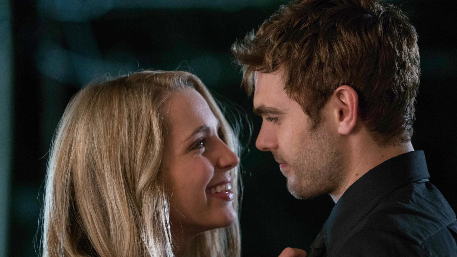 'Forever My Girl' is country-flavored romantic escapism that (for once) is written and directed ...