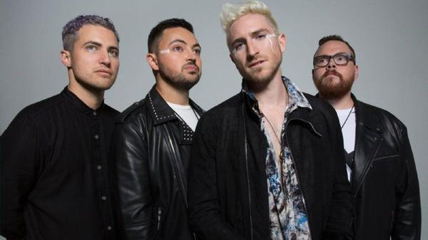 Walk the Moon, playing Fillmore Philadelphia, is on darker, deeper path