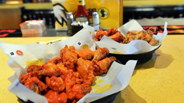 Buffalo Wild Wings to open Monday at former Friendly's spot in Quakertown