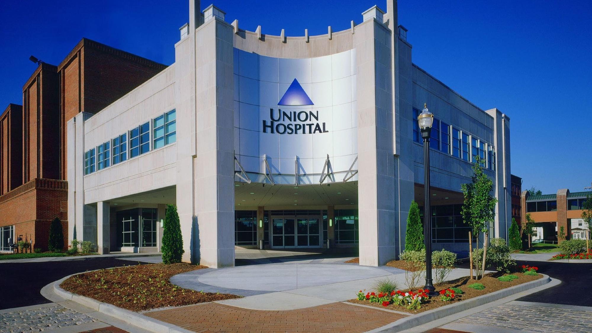 union hospital to become part of lifebridge health system