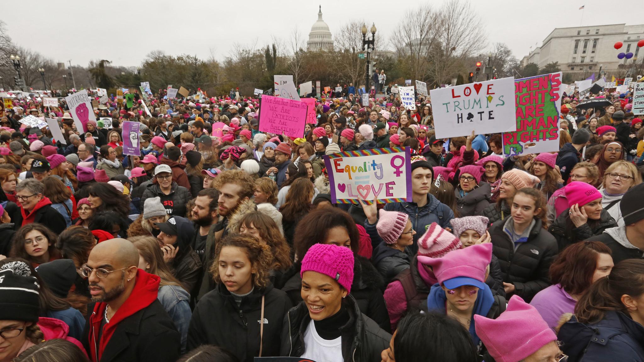 (Carolyn Cole / Los Angeles Times)