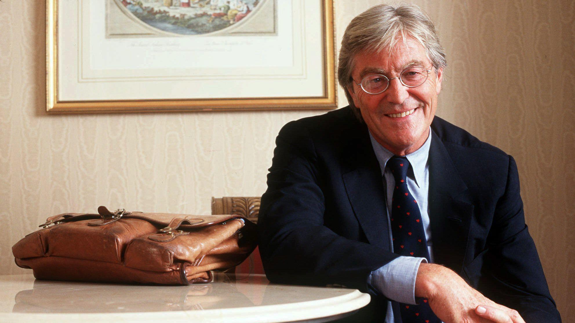 Peter Mayle, author of 'A Year in Provence,' dead at 78