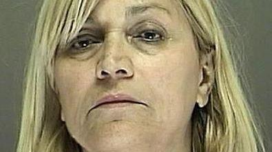 Florida woman charged after boyfriend found dead without arms, legs