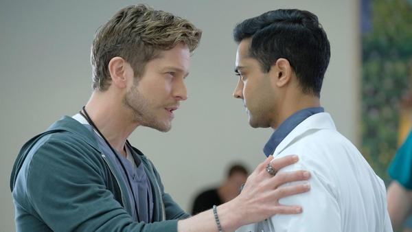 Fox's 'The Resident' may not shake up the medical drama, but it can still raise a pulse