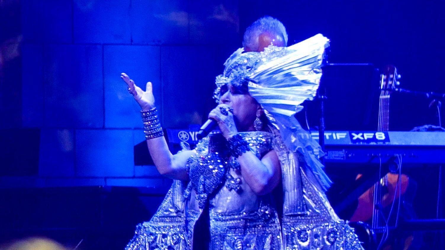 Astrid Hadad, 'Lady Gaga of Nixtamal,' is part of thrilling start to PST's performance fest