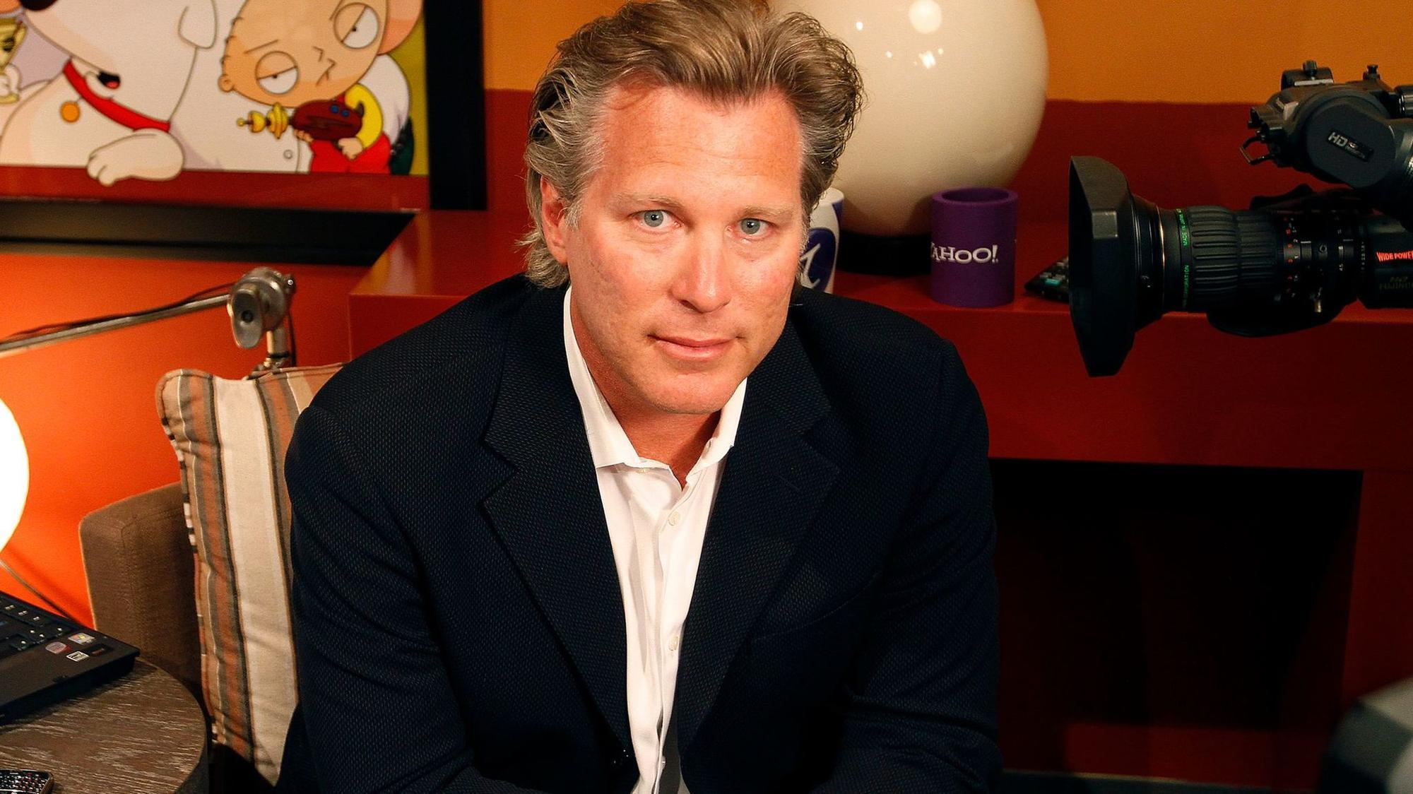L.A. Times Publisher Ross Levinsohn to take unpaid leave of absence