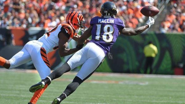 Ravens look to another reset at receiver after disappointing season for playmakers