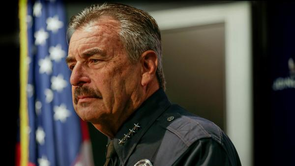Essential California: End of an era for the LAPD