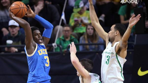 UCLA's rally comes up short in loss against Oregon