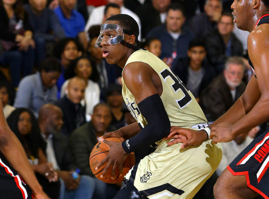 Bishop Montgomery improves to 19-0 with tough win over ...