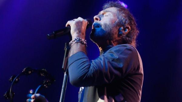 REVIEW: Paul Rodgers' Parx Casino show a delight of great voice, great songs