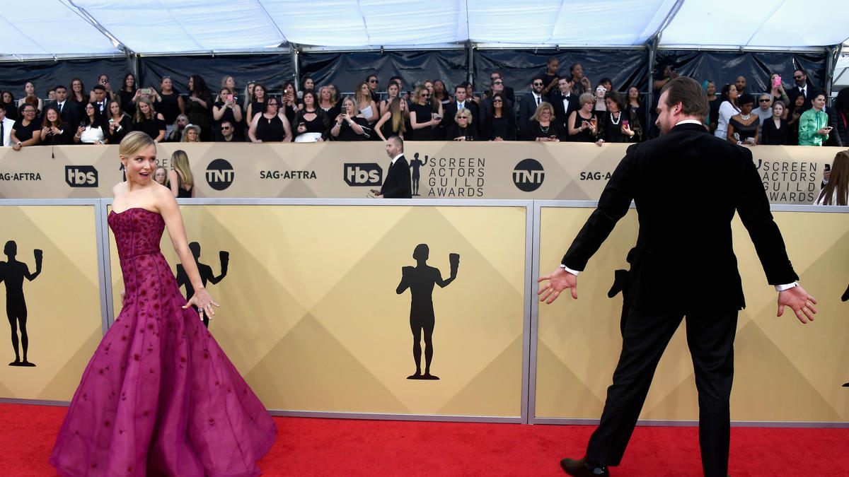 Complete list of nominees and winners for the 24th Annual Screen Actors Guild Awards