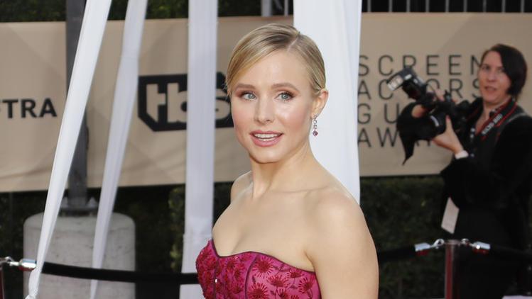 Screen Actors Guild Awards 2018 red carpet arrivals