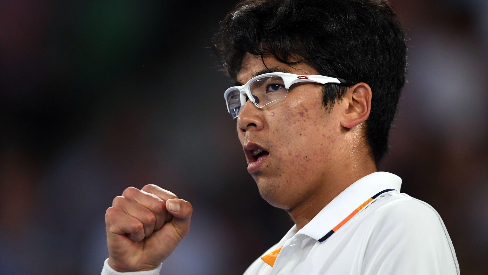 Australian Open: Novak Djokovic ousted; American Tennys Sandgren topples No. 5 Dominic Thiem