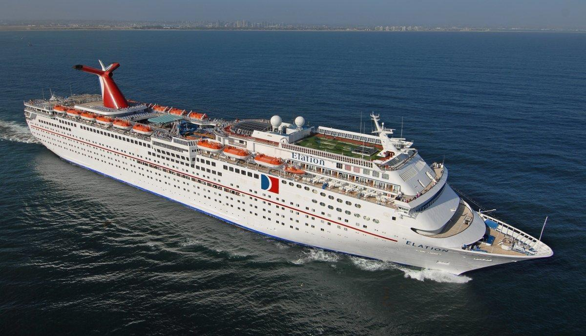 Woman Falls To Her Death Aboard Carnival Cruise Ship Bound