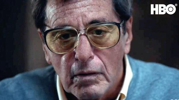 HBO releases first trailer for 'Paterno' movie starring Al Pacino