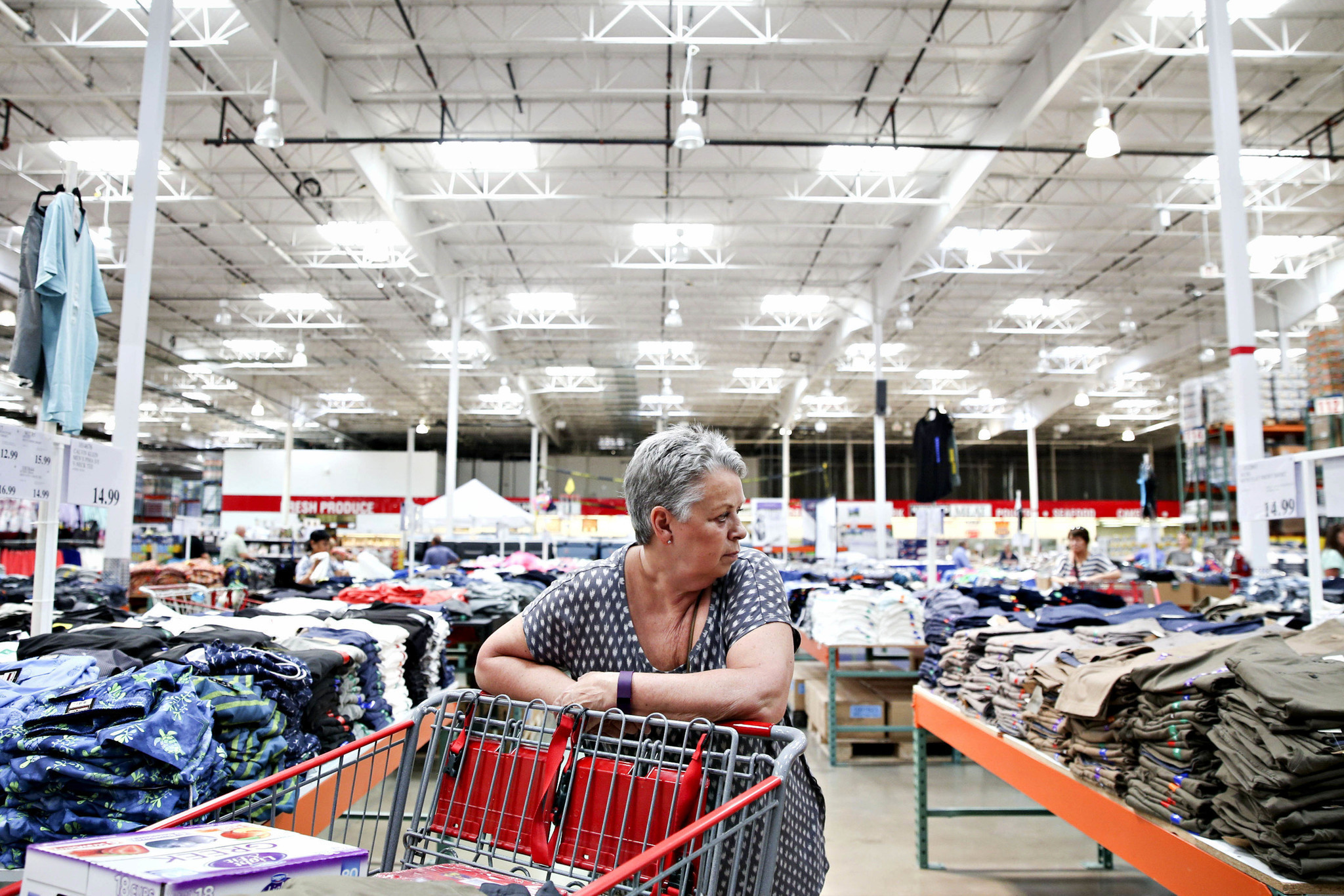 Excellent Costco Resume Paper Pictures Inspiration - Entry Level ...
