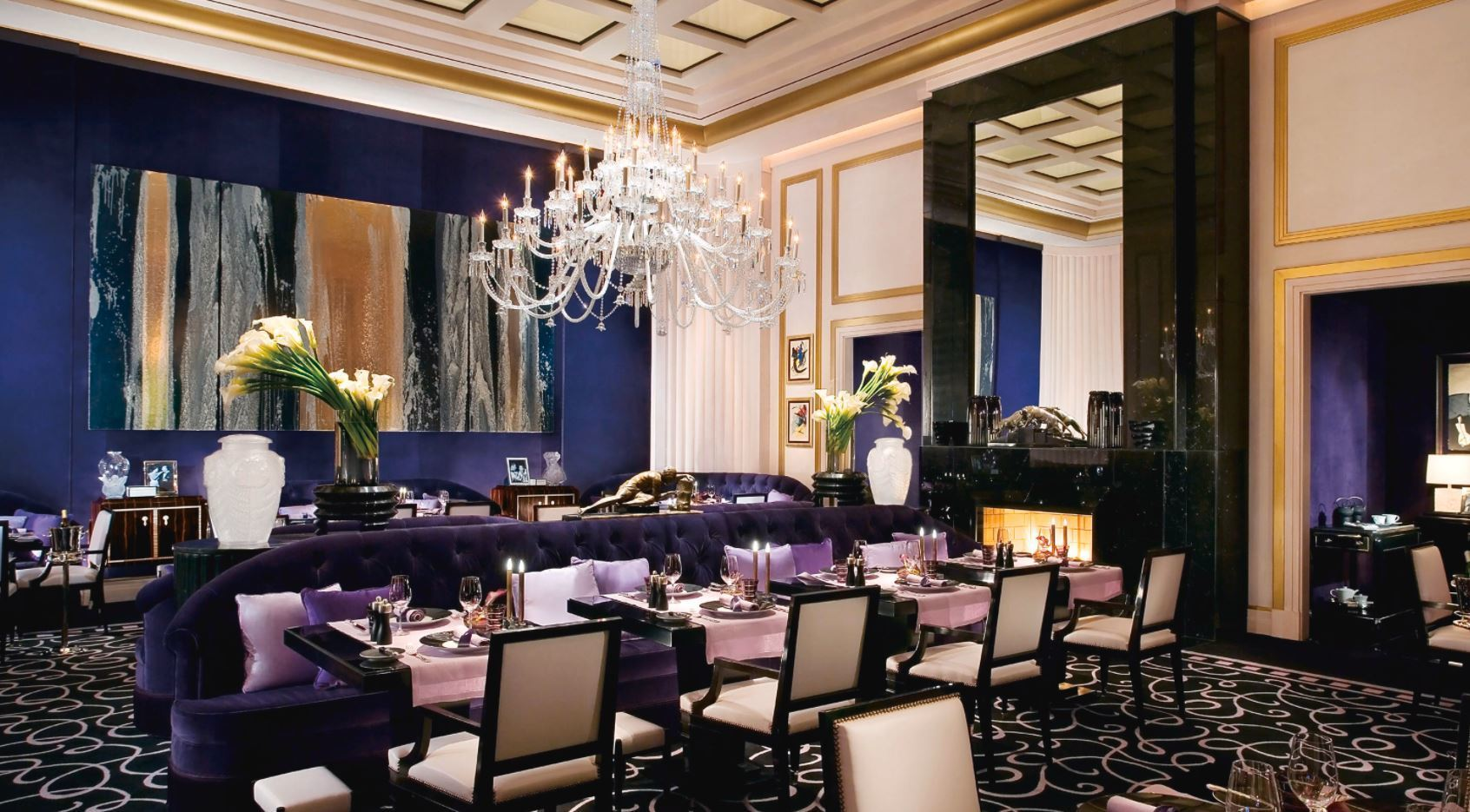 The Most Expensive Restaurants In America