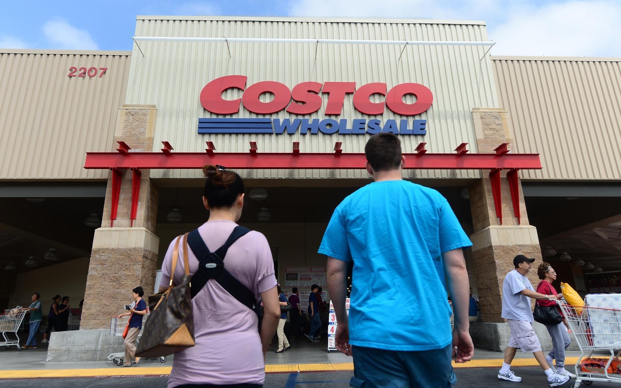 Costco Stock Quote Will Millennials Kill Costco And Sam's Club  Chicago Tribune