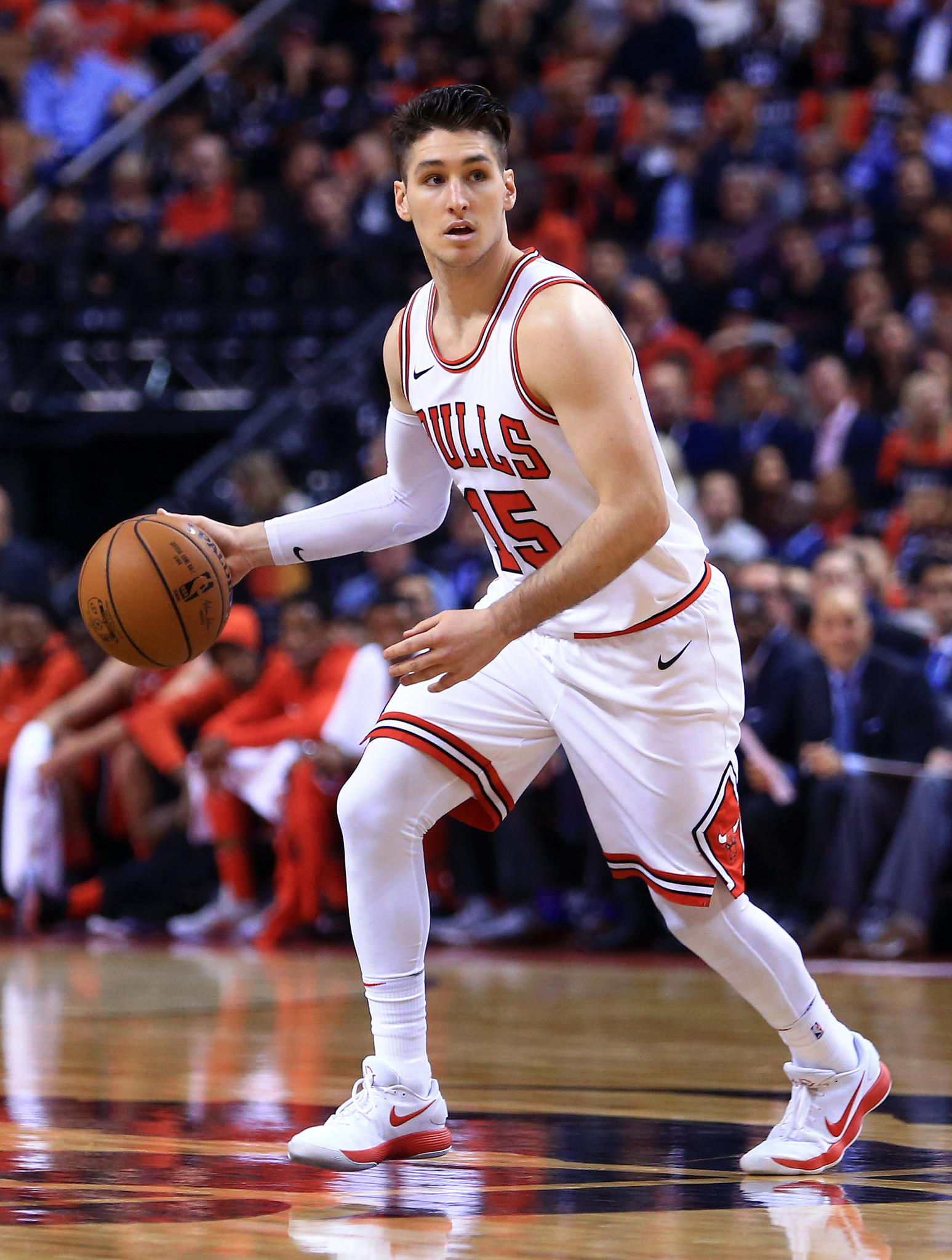 For Ryan Arcidiacono, it's all about the intangibles - Chicago Tribune