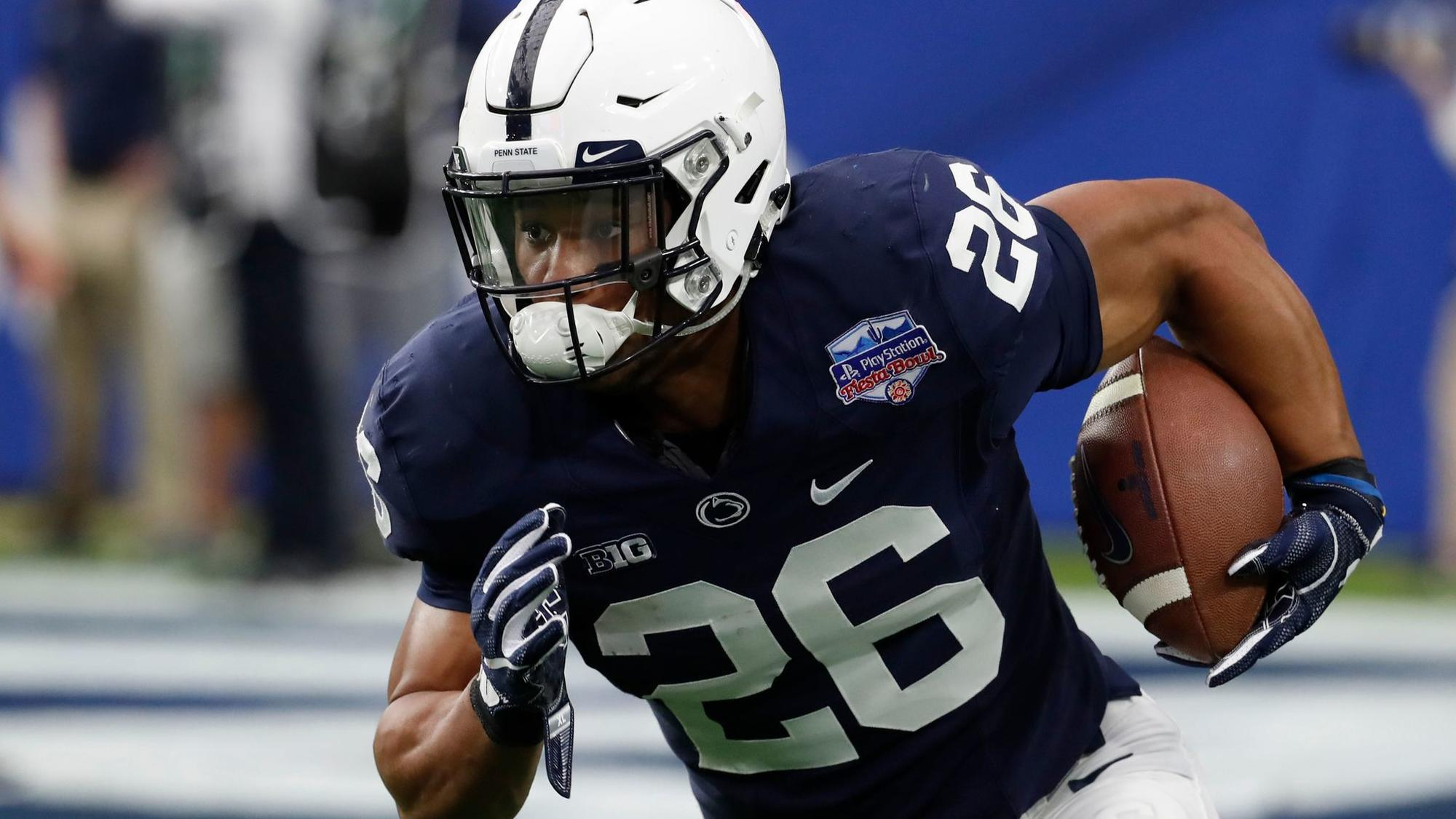 2018 NFL mock draft: Full 7-round projections